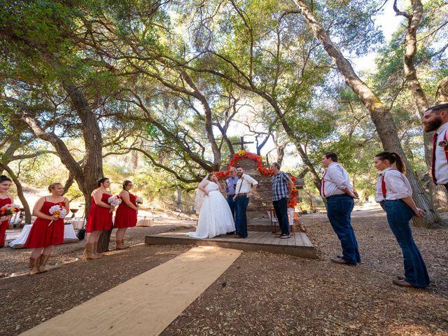 Josh and Katie's Wedding in San Diego, California 57