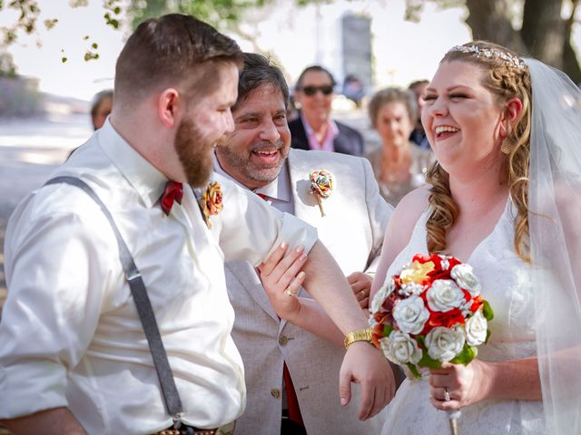 Josh and Katie's Wedding in San Diego, California 60