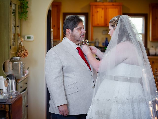 Josh and Katie's Wedding in San Diego, California 67