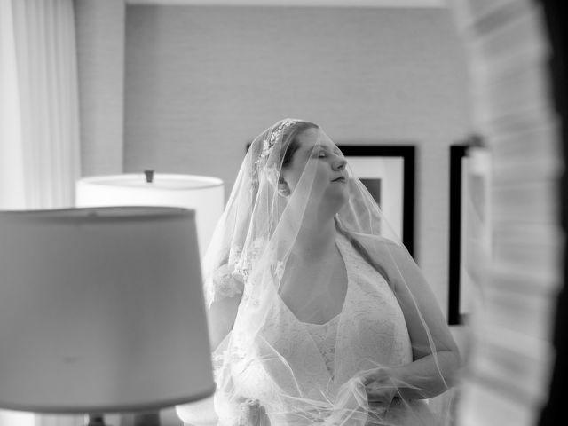 Josh and Katie's Wedding in San Diego, California 79