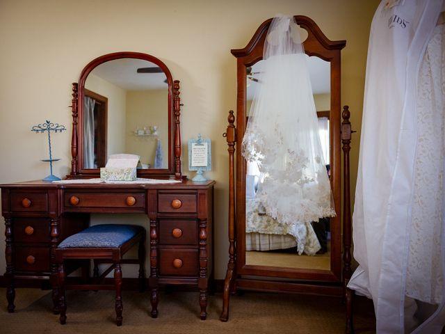 Josh and Katie's Wedding in San Diego, California 100