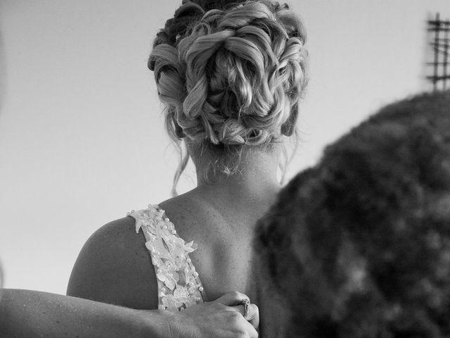 Carlos and Renee's Wedding in Hamilton, Bermuda 3