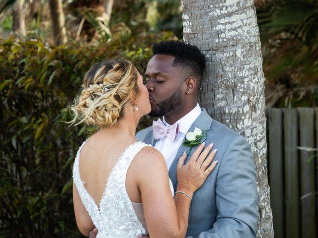 Carlos and Renee's Wedding in Hamilton, Bermuda 17