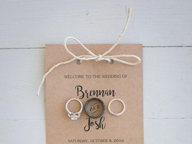 Brennan and Josh's Wedding in Butler, Missouri 1
