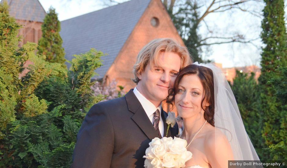 James and Lilia's Wedding in Charlotte, North Carolina