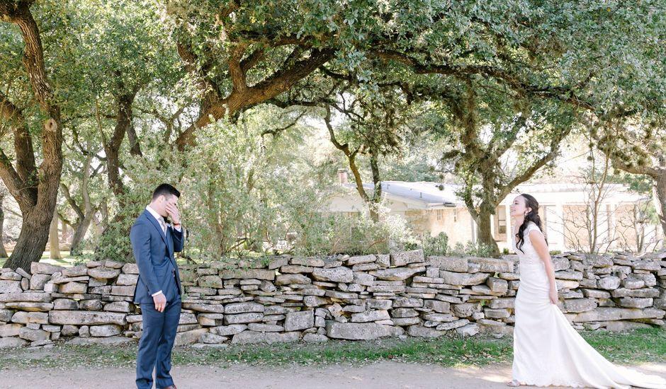 Chris and Marisa's Wedding in Austin, Texas