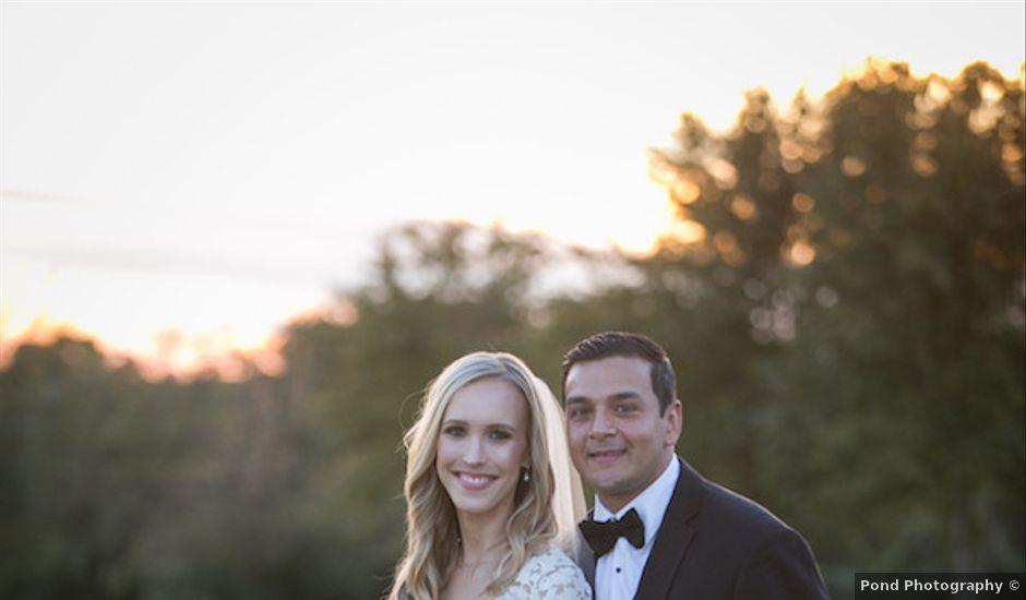 Brennan and Josh's Wedding in Butler, Missouri