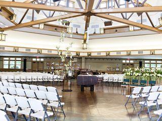 Julia and Paul's wedding in California 16