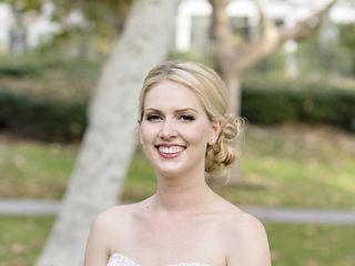 Julia and Paul's wedding in California 5