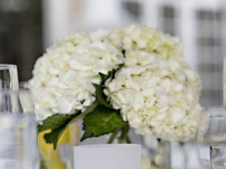 Julia and Paul's wedding in California 22