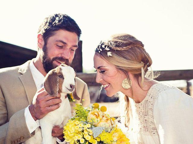 Erin and Rob's Wedding in Menifee, California 6