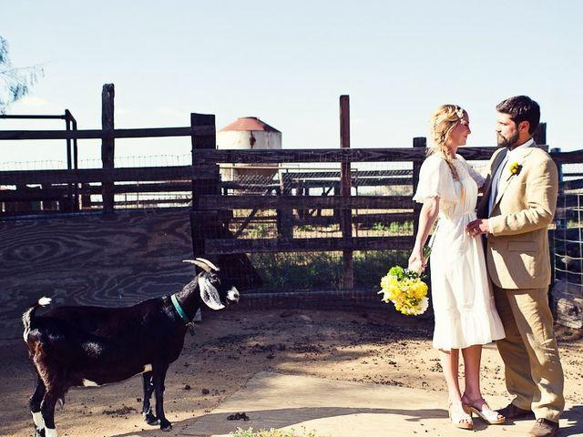 Erin and Rob's Wedding in Menifee, California 7