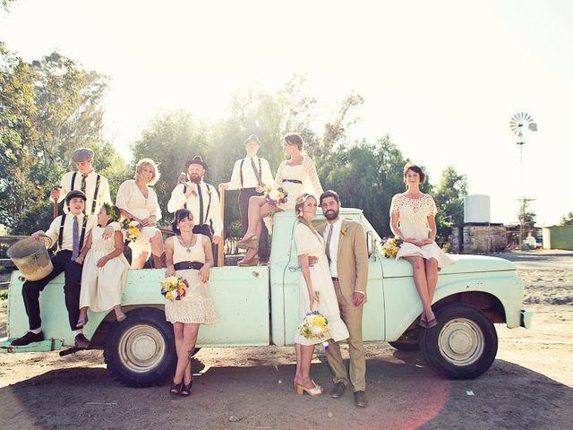 Erin and Rob's Wedding in Menifee, California 10