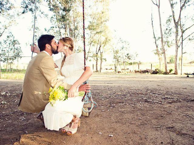 Erin and Rob's Wedding in Menifee, California 13