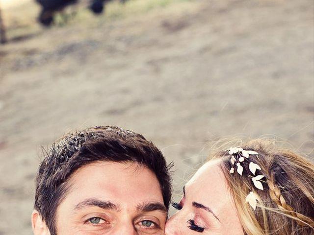 Erin and Rob's Wedding in Menifee, California 33