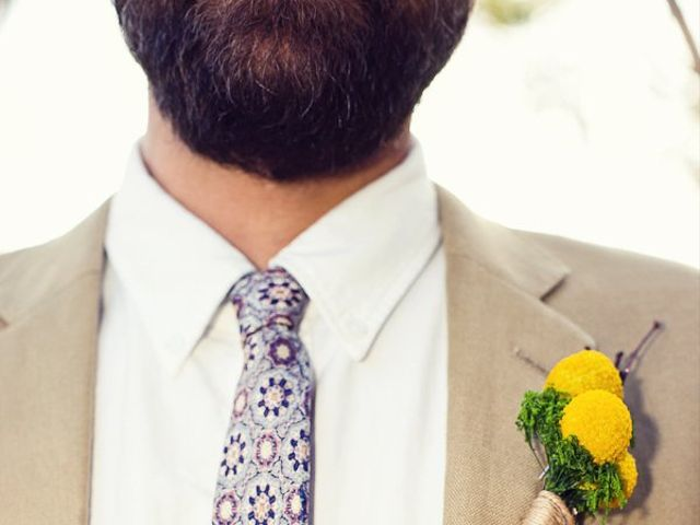 Erin and Rob's Wedding in Menifee, California 4