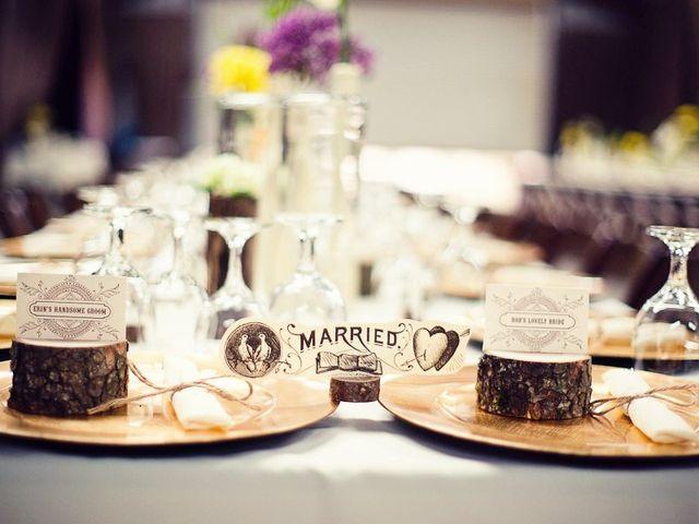 Erin and Rob's Wedding in Menifee, California 22