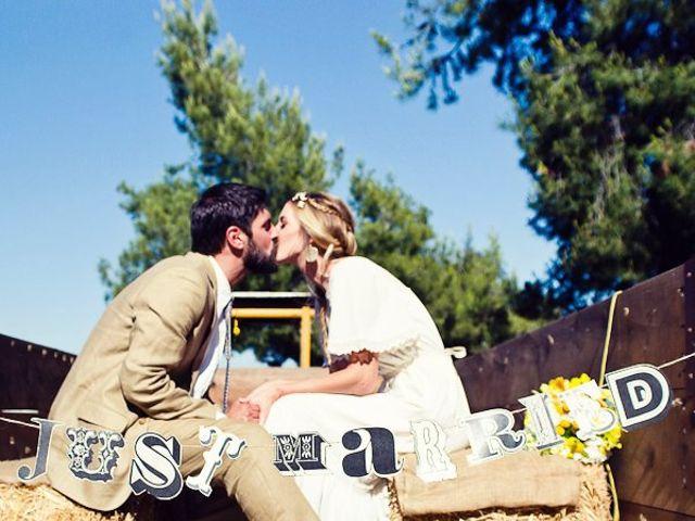 Erin and Rob's Wedding in Menifee, California 1