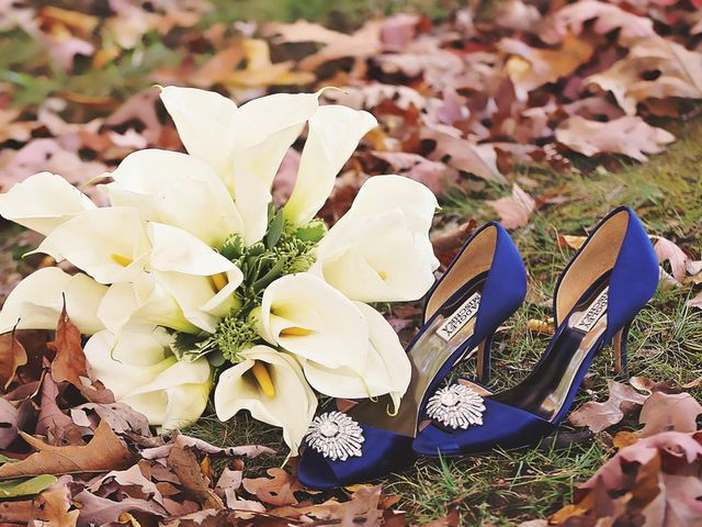 Tracy and Nick's Wedding in Beckley, West Virginia 1