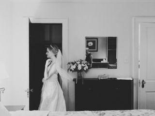 The wedding of Caroline and Jason 3