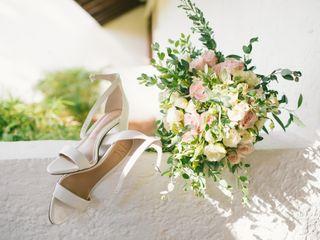 The wedding of Carolyn and Anush 2