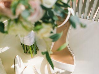 The wedding of Carolyn and Anush 3