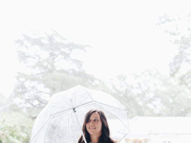Joshua and Stephanie's Wedding in Jonesboro, Georgia 4