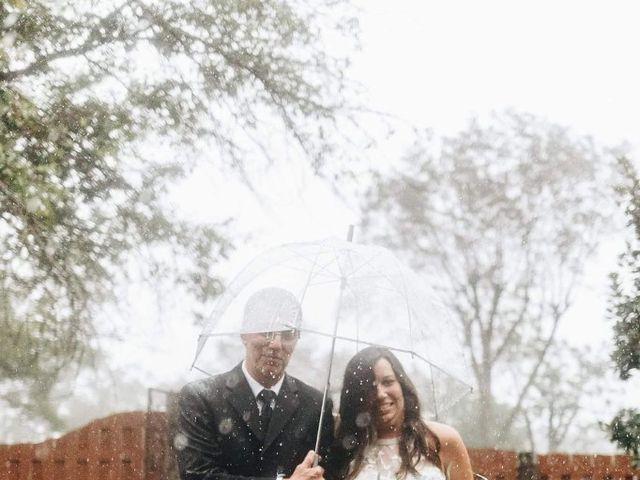 Joshua and Stephanie's Wedding in Jonesboro, Georgia 6