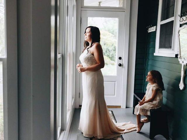 Joshua and Stephanie's Wedding in Jonesboro, Georgia 2