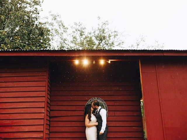 Joshua and Stephanie's Wedding in Jonesboro, Georgia 9