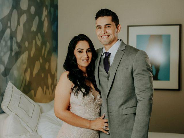 Kenny and Anushka's Wedding in Trujillo Alto, Puerto Rico 7