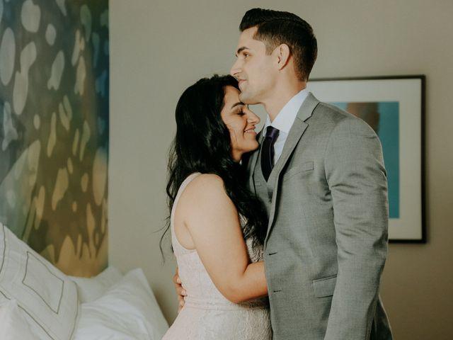 Kenny and Anushka's Wedding in Trujillo Alto, Puerto Rico 8