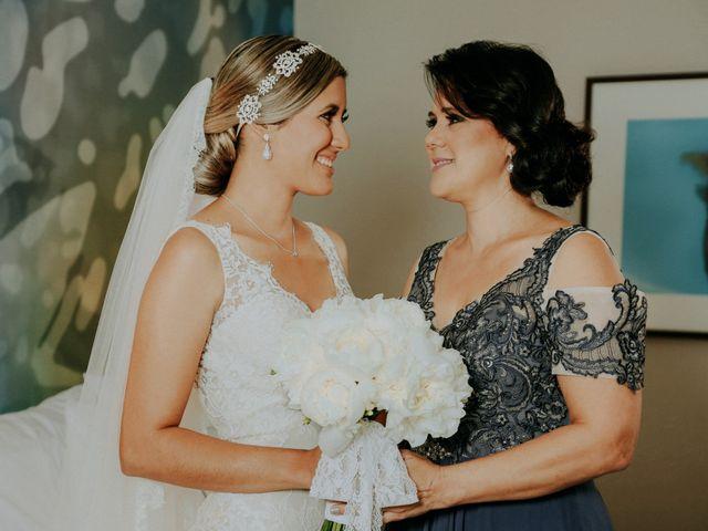 Kenny and Anushka's Wedding in Trujillo Alto, Puerto Rico 13