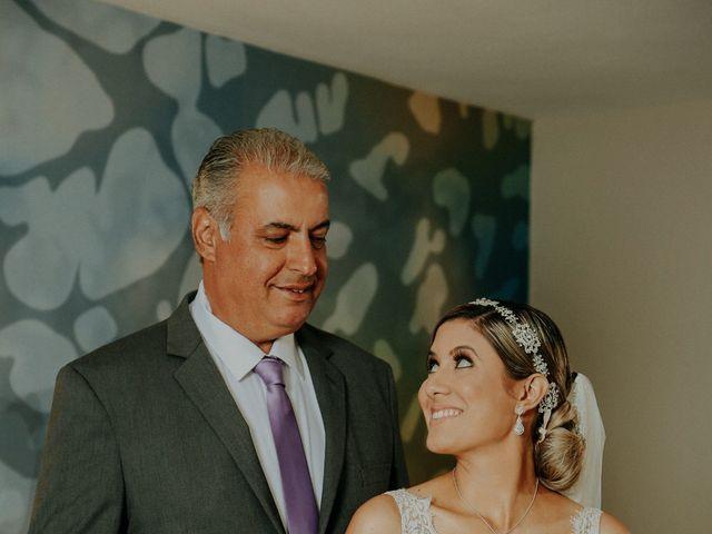 Kenny and Anushka's Wedding in Trujillo Alto, Puerto Rico 14