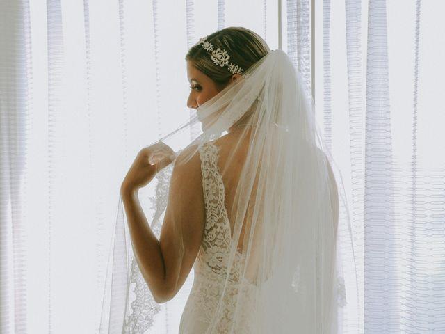 Kenny and Anushka's Wedding in Trujillo Alto, Puerto Rico 17