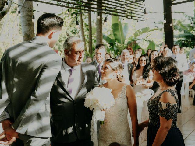 Kenny and Anushka's Wedding in Trujillo Alto, Puerto Rico 25