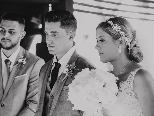 Kenny and Anushka's Wedding in Trujillo Alto, Puerto Rico 26