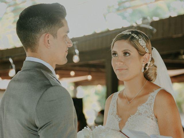 Kenny and Anushka's Wedding in Trujillo Alto, Puerto Rico 29