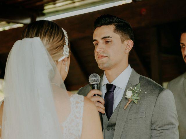 Kenny and Anushka's Wedding in Trujillo Alto, Puerto Rico 31
