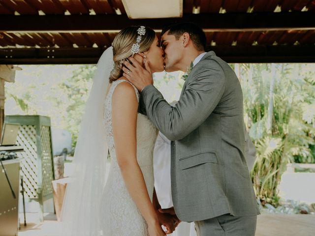 Kenny and Anushka's Wedding in Trujillo Alto, Puerto Rico 34