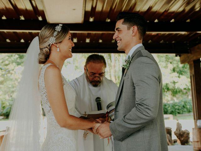 Kenny and Anushka's Wedding in Trujillo Alto, Puerto Rico 35