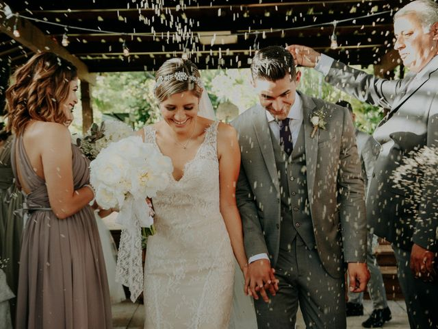 Kenny and Anushka's Wedding in Trujillo Alto, Puerto Rico 36