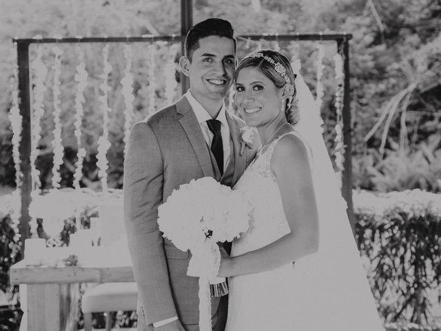 Kenny and Anushka's Wedding in Trujillo Alto, Puerto Rico 37