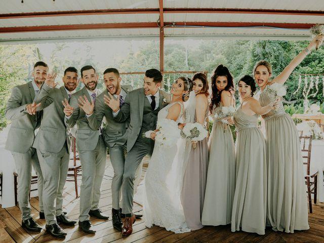 Kenny and Anushka's Wedding in Trujillo Alto, Puerto Rico 38