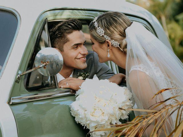 Kenny and Anushka's Wedding in Trujillo Alto, Puerto Rico 39