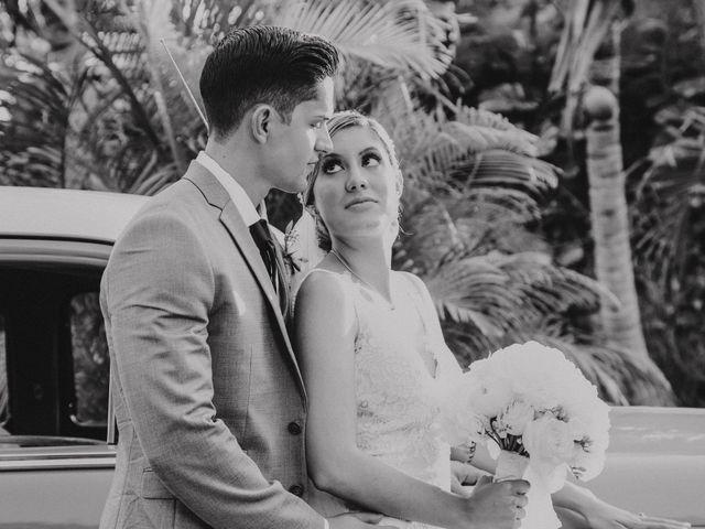 Kenny and Anushka's Wedding in Trujillo Alto, Puerto Rico 40
