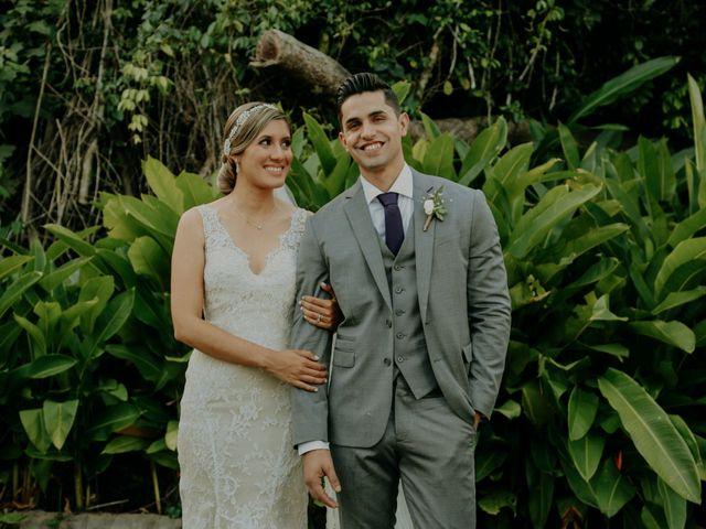 Kenny and Anushka's Wedding in Trujillo Alto, Puerto Rico 41