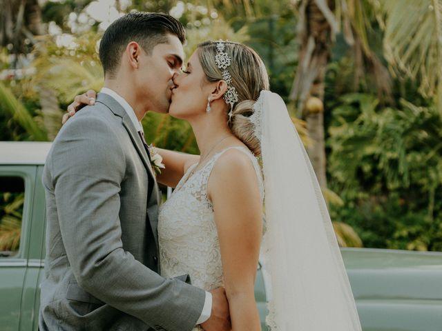 Kenny and Anushka's Wedding in Trujillo Alto, Puerto Rico 43