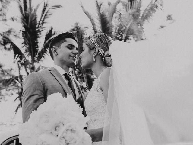 Kenny and Anushka's Wedding in Trujillo Alto, Puerto Rico 45