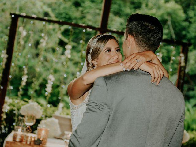 Kenny and Anushka's Wedding in Trujillo Alto, Puerto Rico 52